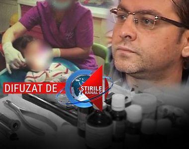 VIDEO | Val de anchete în cazul copilului intrat în comă la stomatologie. Medicul...