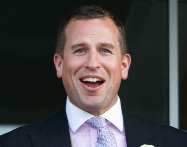 Unul dintre nepoţii reginei Elizabeth a II-a a Marii Britanii divorţează
