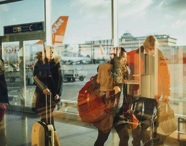 Iași: Un bărbat a făcut stop cardio-respirator, după ce a coborât din avion