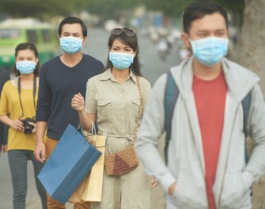 Avertismentul Organizației Mondiale a Sănătății: Coronavirusul este inamicul public...