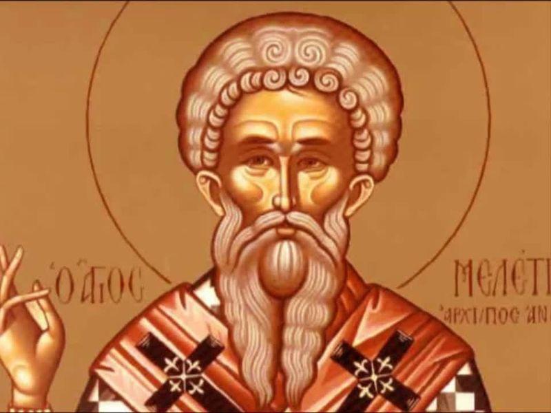 Calendar ortodox - sarbatoare 12 februarie 2020 - sf meletie