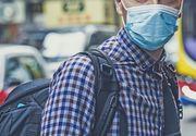 VIDEO | Alertă de coronavirus! Suspect de infecție, internat la spitalul din Timișoara