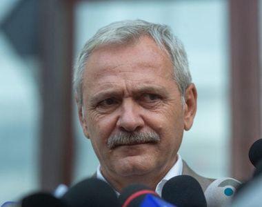 Răsturnare de situație în cazul lui Liviu Dragnea. Decizia de ultimă oră luată de...