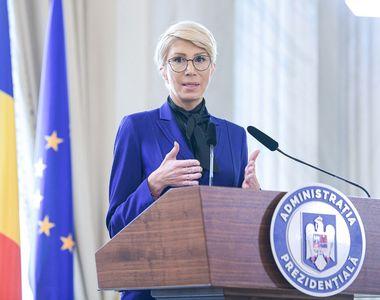 Raluca Turcan vorbește după ce CCR a stabilit că Legea Bugetului de Stat şi Legea...