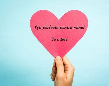 Mesaje de 14 februarie 2020. Texte de dragoste pentru Sf. Valentin 2020