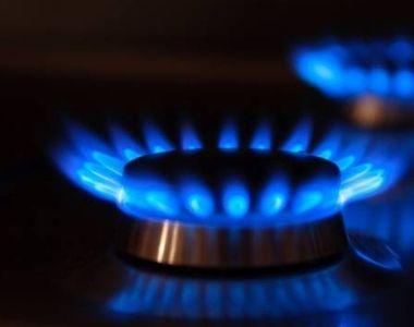 Reprezentanții ENGIE au făcut anunțul: gazele pentru populație NU se vor scumpi de la 1...