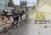 VIDEO | Furtuni extreme peste România. Ce urmează după norii apocaliptici de la Suceava și Baia Mare