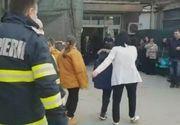VIDEO | Elevi intoxicați după dezinsecție. Cazurile de acest gen sunt tot mai dese