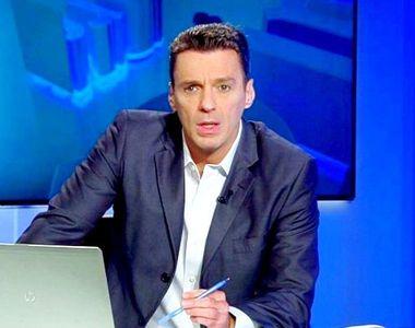 """Ironie sau adevăr? Declarațiile lui Mircea Badea: """"Sunt cel mai mare fan a lui Ludovic..."""