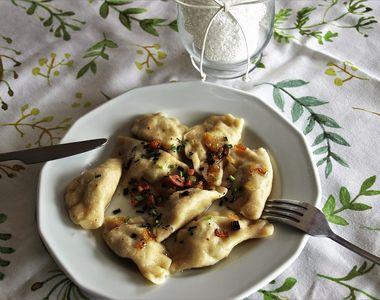 Colțunași cu carne. Un deliciu culinar din Rusia