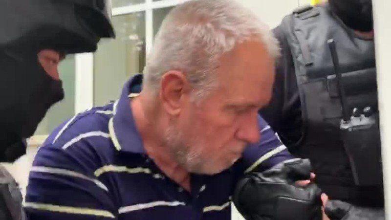 Gheorghe Dincă nu vrea să fie ucis
