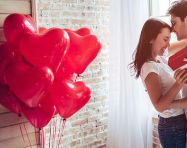 Horoscop Ziua Îndrăgostiților 2020. Zodia care va primi pe 14 februarie cel mai frumos...