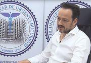 Nou standard în chirurgia cardiacă, la Spitalul Universitar din București! Un medic celebru face operatii incredibile
