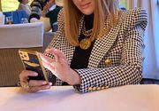 """Anamaria Prodan vrea să devină politician """"Eu discut numai cu numărul 1 din partid"""""""