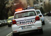 Un tânăr care a fugit după ce a provocat un accident în Bucureşti, soldat cu moartea unei persoane, a fost arestat