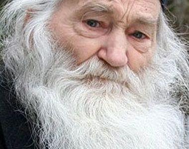 Se cere deshumarea părintelui Iustin Pârvu! Un nepot spune că duhovnicul i s-a arătat...
