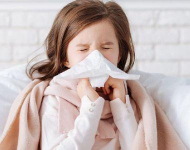 Gripa face noi victime printre români. Numărul total al morților a ajuns la 34