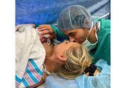 Enrique Iglesias şi Anna Kournikova au prezentat-o pe fiica nou-născută