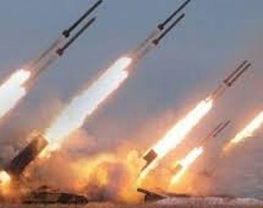 Iranul este pregătit să atace Statele Unite şi Israelul, dacă îi vor da vreun motiv să...