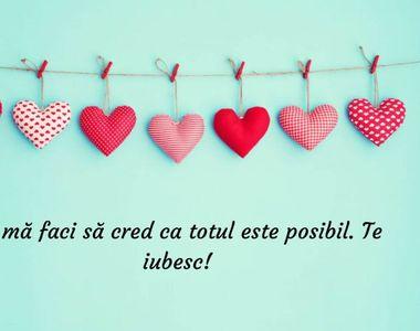Felicitări de Ziua Îndrăgostiților - Valentine's Day 14 februarie 2020