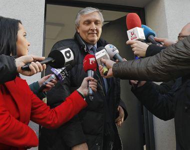 VIDEO | Medicul Mircea Beuran, în arest la domiciliu