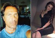 """O bombă sexy din România a fost hărțuită de un actor celebru Italian: """"M-a ademenit în camera lui..."""""""