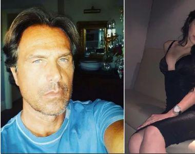 """O bombă sexy din România a fost hărțuită de un actor celebru Italian: """"M-a ademenit în..."""