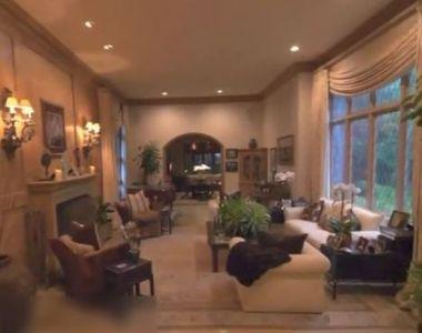 VIDEO | Imagini din casa de 165 de milioane de dolari a lui Jeff Bezos. De ce costă atât