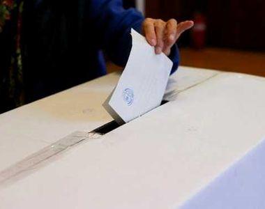 Ordonanţa de Urgenţă privind alegerile parlamentare anticipate a fost publicată în...