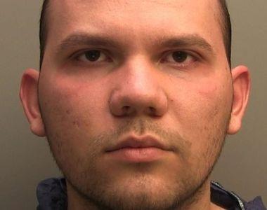 Român de 22 de ani, condamnat la închisoare pe viață în Anglia. Și-a ucis mama și pe...