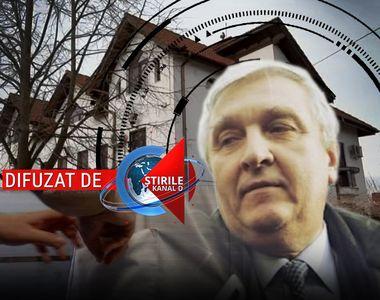 VIDEO | Mircea Beuran, în arest la domiciliu. Filmul complet al mitei pe care ar fi...