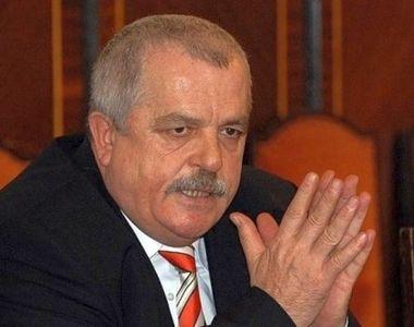 Decebal Traian Remeș a murit. Imaginea șocantă din 2014. Cum arăta după un an de...