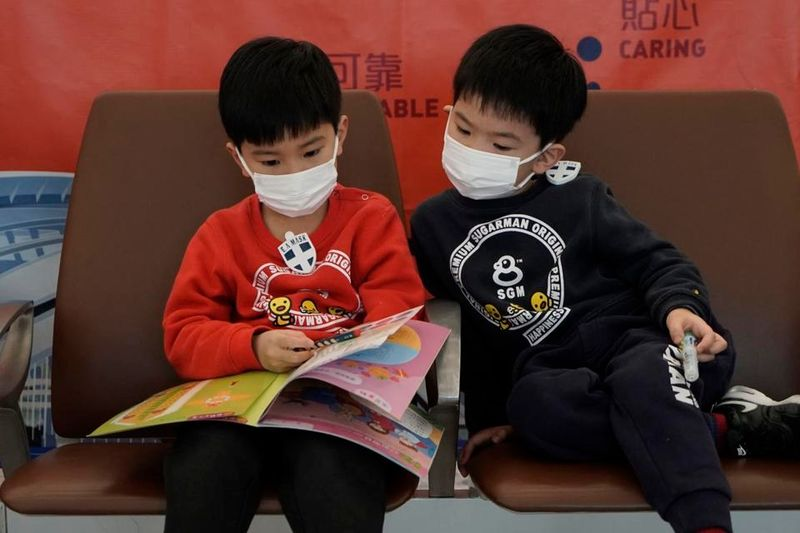 În China, oamenii au ajuns să se înjunghie pentru o sticlă de definfectant