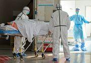 VIDEO | Situație alarmantă: În China, oamenii au ajuns să se înjunghie pentru o sticlă de definfectant