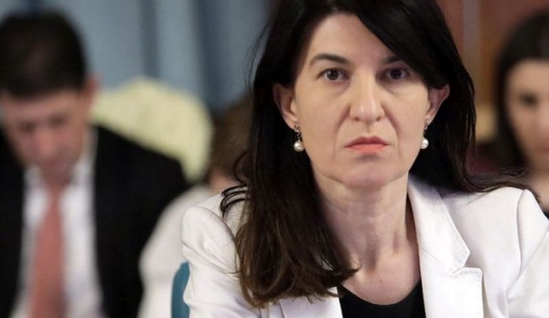 Ministrul muncii - pensii