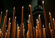E sărbătoare astăzi în calendarul ortodox! Ce nu ai voie să faci?