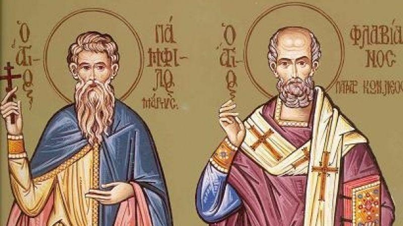 Sarbatoare 16 februarie 2020 - Calendar ortodox - Ce sarbatoare e astăzi