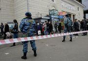 Atac cu cuţit într-o biserică din Moscova. Doi răniţi