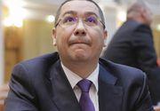Victor Ponta: Nu votăm un guvern incapabil să rezolve problemele ţării