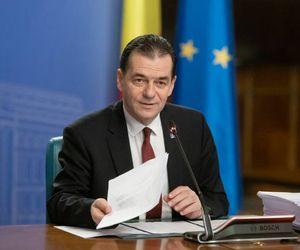 Ludovic Orban - spatiul Schengen