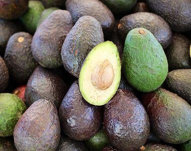 Ce se întâmplă dacă mănânci avocado necopt? Este mai rău decât îți imaginezi
