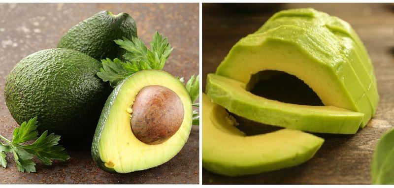 avocado necopt