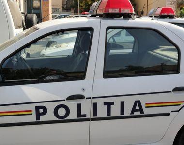 Iași: o elevă de 17 ani a fost amenințată cu o armă chiar în curtea liceului