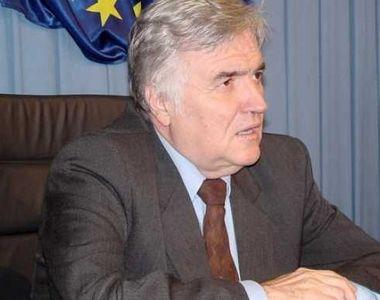Omul de afaceri Gheorghe Martin, fondatorul Polaris, a murit la 71 de ani