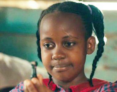 """O actriţă din filmul """"Queen of Katwe"""" a murit la vârsta de 15 ani"""