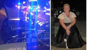 Accident cumplit în Satu Mare: O asistentă medicală a adormit la volan, în drum spre spital. Femeia a murit pe loc