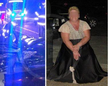 Accident cumplit în Satu Mare: O asistentă medicală a adormit la volan, în drum spre...