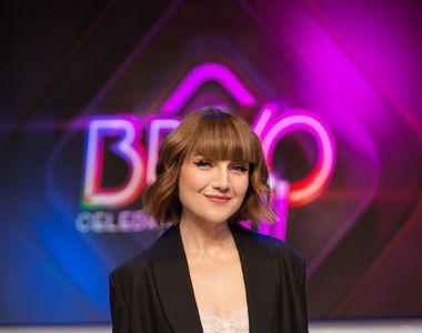 "Gina Chirila a părăsit ""Bravo, ai stil! Celebrities"". Incepând de miercuri, Alexandra..."