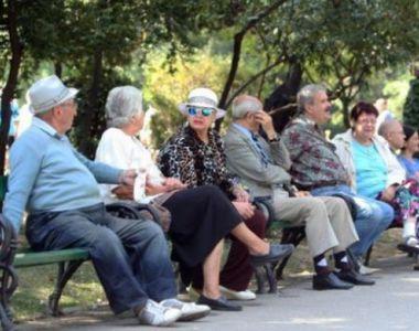 Pensii 2020: deputații PSD propun o nouă categorie specială de pensionari