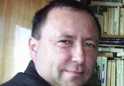 Jurnalistul Florentin Florescu a murit fulgerător, chiar de ziua lui